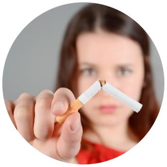 Rauchstopp: Das verändert sich | nikotinsucht.kelsshark.com