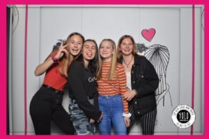 Schall ohne Rauch Fotobox Innsbruck 28.04.2019